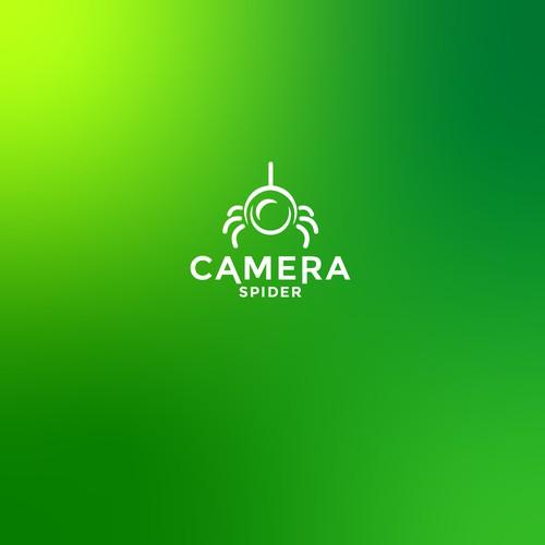 camera spider