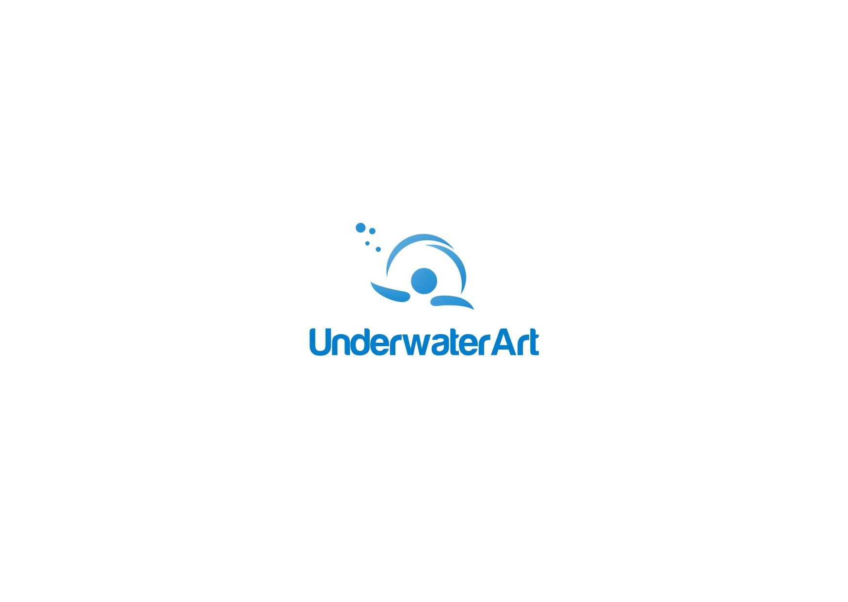 Create the next logo for Underwater Art