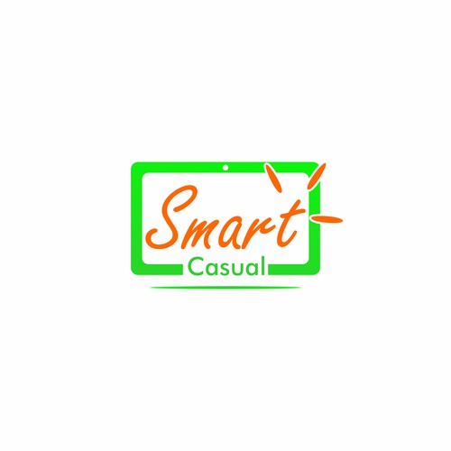 Smart Casual #2