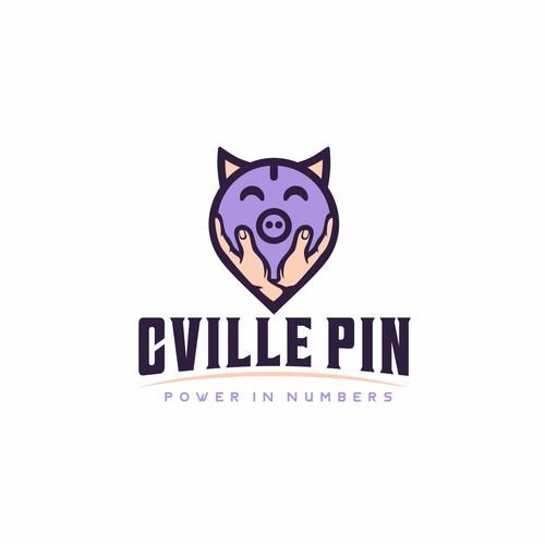 Cville Pin