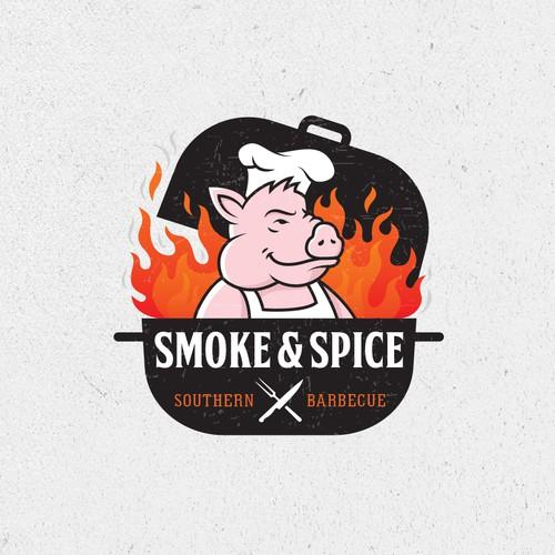 Smoke & Spice, Southern BBQ
