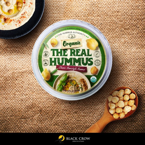 The Real Hummus