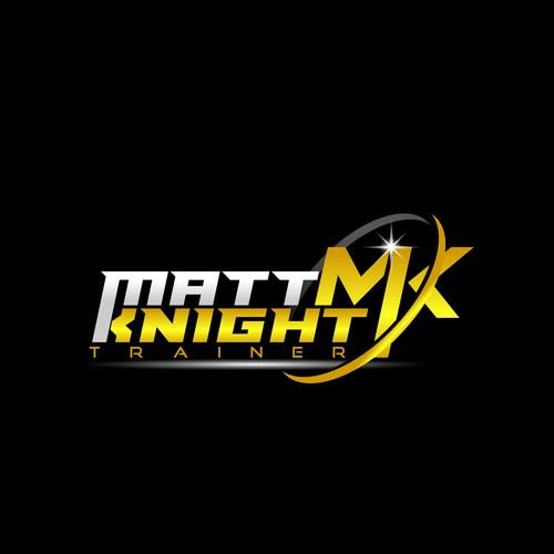 MK logo entry