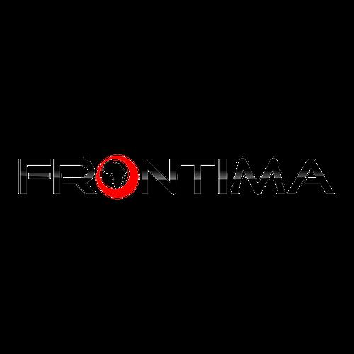Design a new logo for Frontera