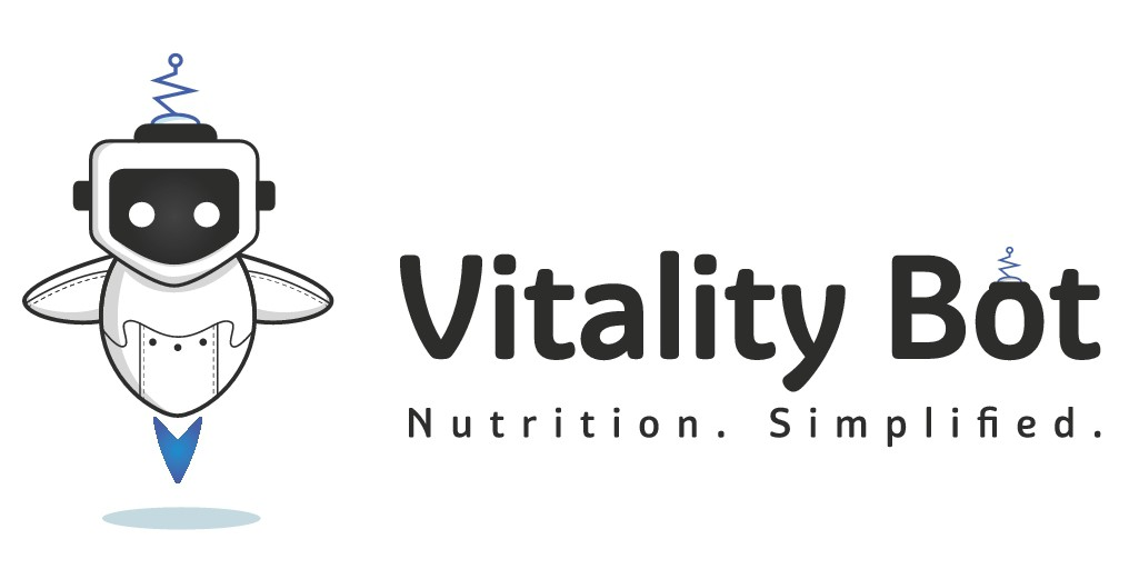 Vitamin and Supplement Company Logo and Brand identity with Brand Mascot