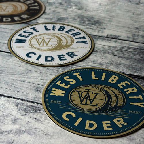 Create a classic pro-prohibition Logo