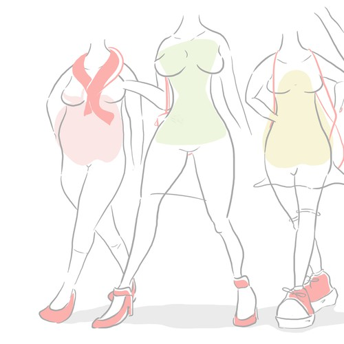 5 Body Shapes