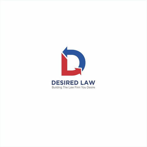 Desired Law Logo