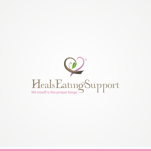 Create the next Logo Design for Healthy Eating Support