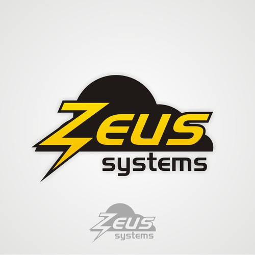 logo for Zeus Systems