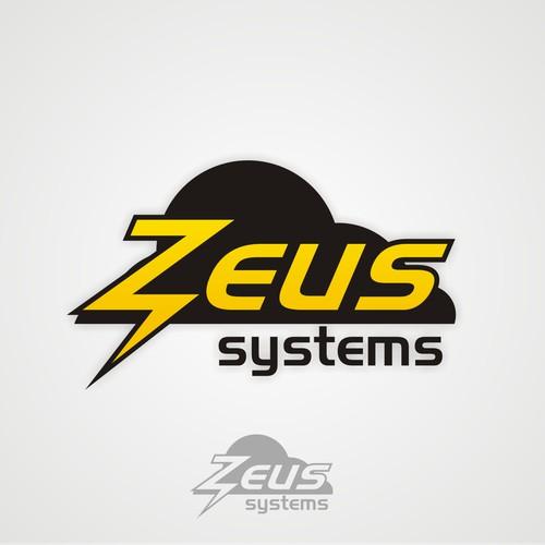 logo for Zeus Systems