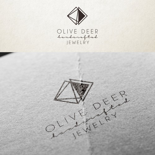 Olive Deer Handcrafted Jewelry