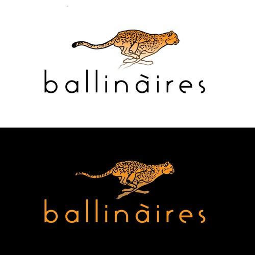 Logo concept  - apparel