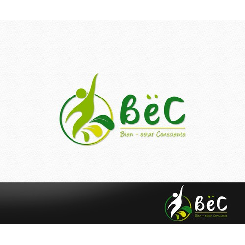 Logo Design  for healthy living products