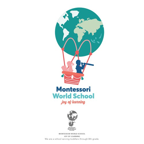 MONTESSORI WORLD SCHOOL