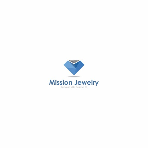 Design a classy modern and yet sophisticated logo for a high end jewelry retail store