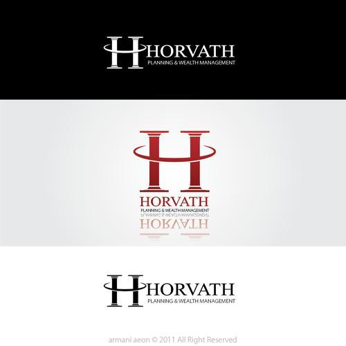 logo for Horvath Planning & Wealth Management
