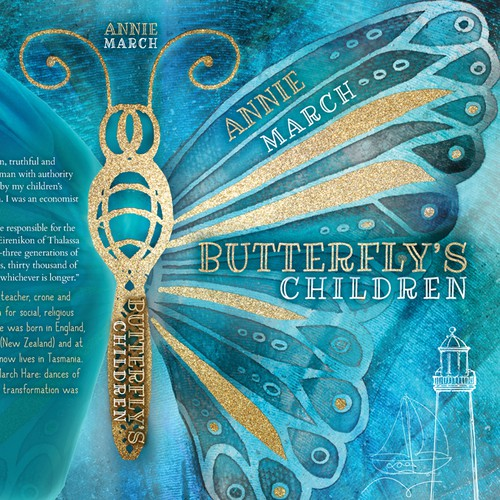 Butterfly's Children by Annie March