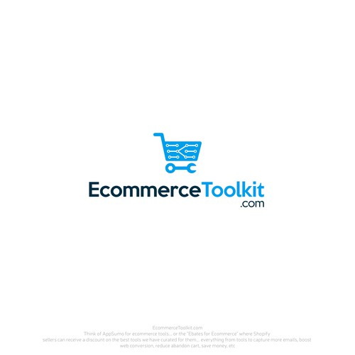 Logo EcommerceToolkit.com
