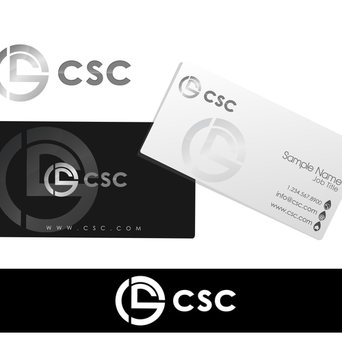 Logo for CSC