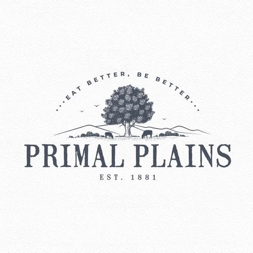 Primal Plains