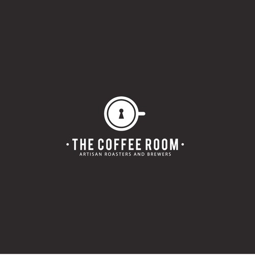 A special logo for speciality coffee