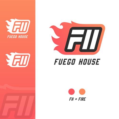 Fuego House Logo
