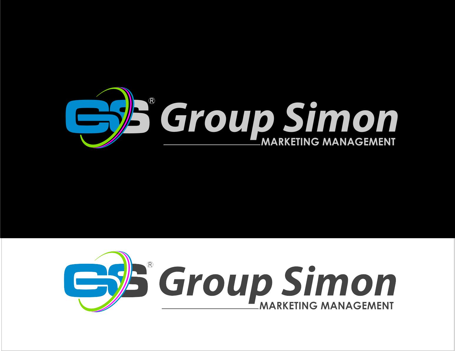 Killer Logo For Group Simon!
