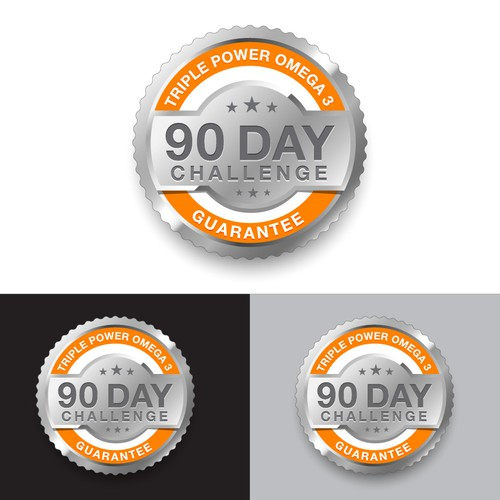 Badge Guarantee