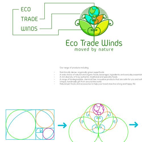 Eco trade winds logo