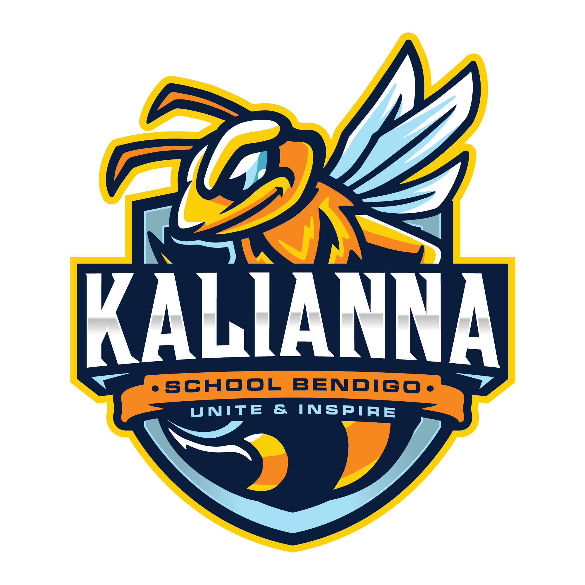 Design a new logo for an Australian Special School!