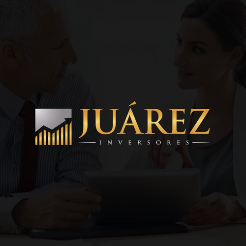 Luxury Logo for Investment firm