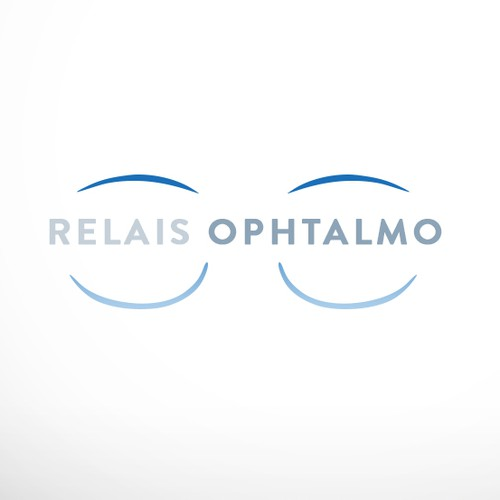 Logo for ophthalmological center