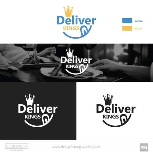 Deliver Kings (fresh and delicious)