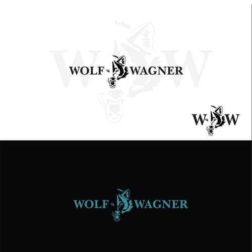 Personal logo Wolf Wagner i
