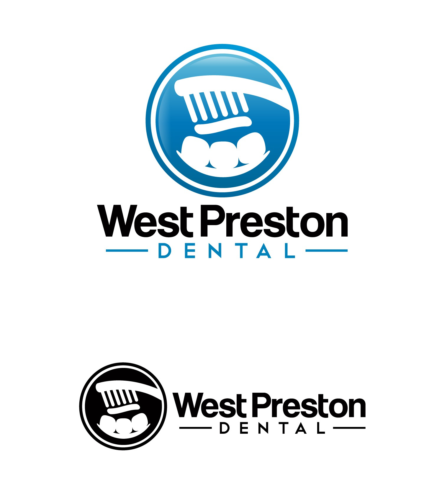 West Preston Dental needs a new logo