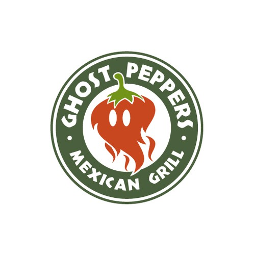 It's a Ghost Pepper
