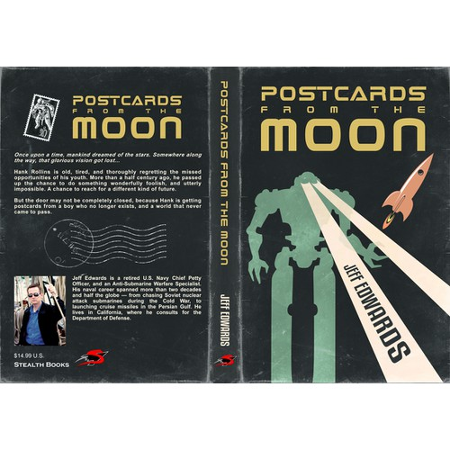 Postcards from the Moon