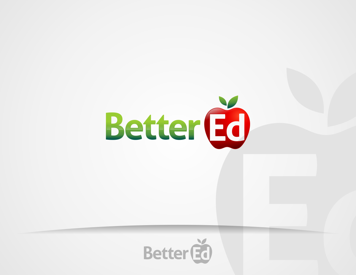 New logo wanted for Better Ed
