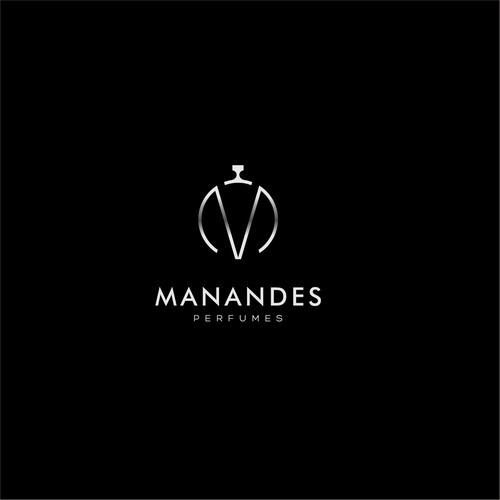 Logo for Manandes Luxury Perfumes