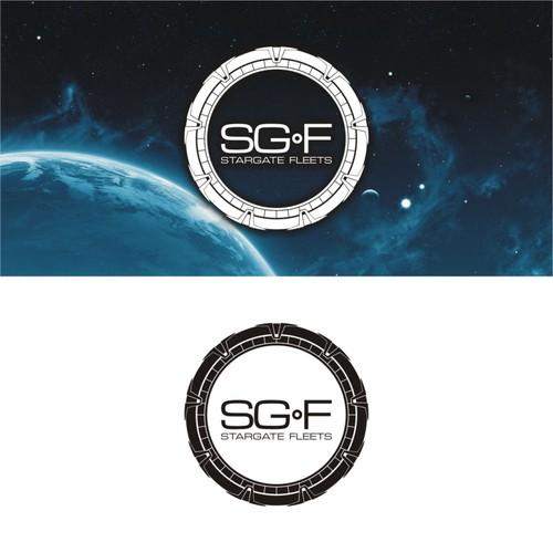 the Next Stargate Logo