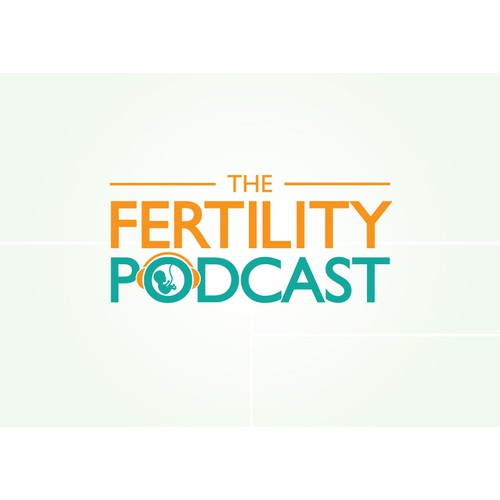 The Fertility Podcast Logo