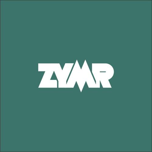 Logo concept for ZYMR
