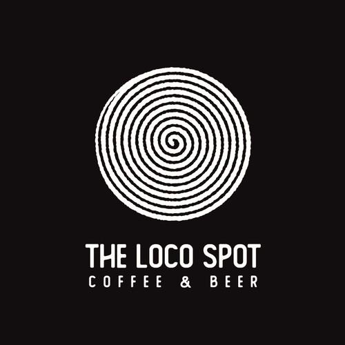The loco spot