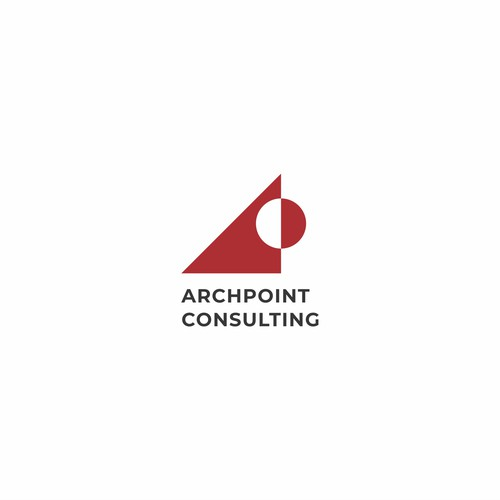 Logo concept for Archpoint Consulting