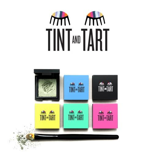 TINT&TART LOGO