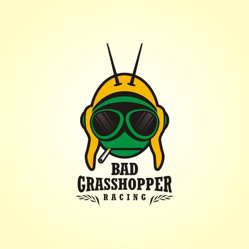 Bad Grasshopper Racing