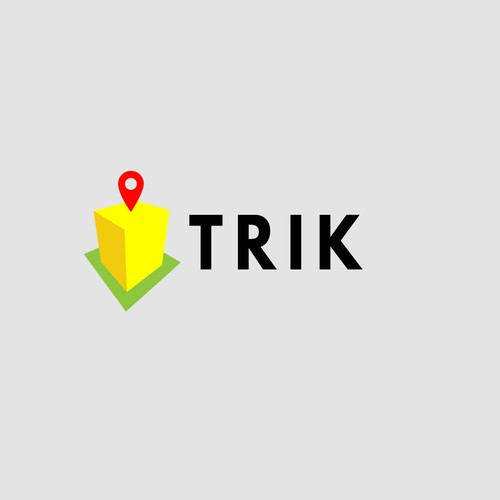 Logo for TRIK