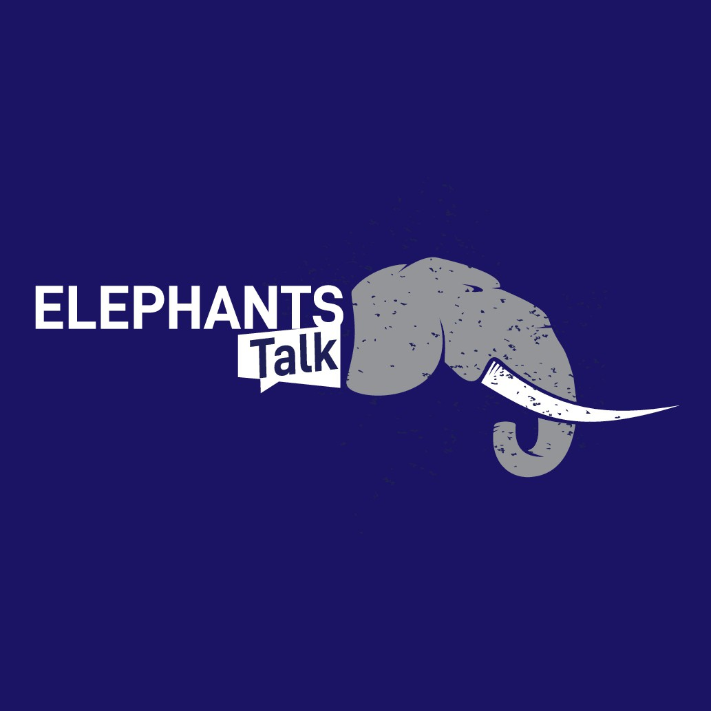 Need a great design, ElephantsTalk is on a journey for deeper understanding of our society & culture