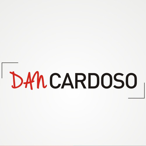 Help dancardoso.com with a new logo